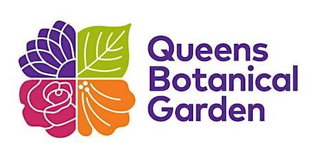 Kitchen Gardening tickets
