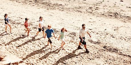 Junior Rangers Coastal Explorers - Wilsons Promontory National Park tickets
