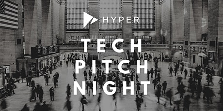 Pitch Night: Technology tickets