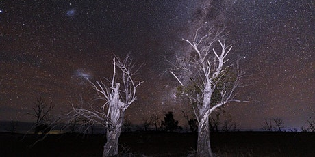 Scott Stramyk - Astro Photography Workshop Mulligans Flat, Canberra tickets