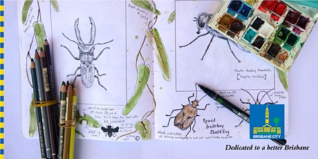Nature Journalling tickets