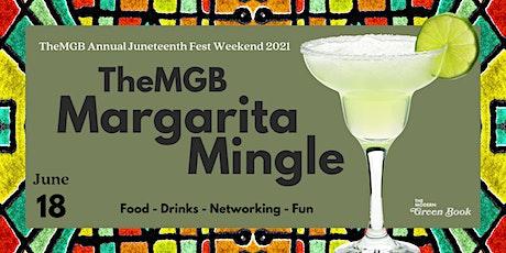 TheMGB  Margarita Mingle tickets