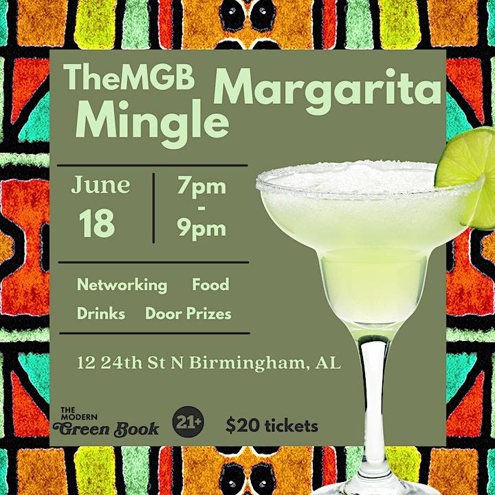 TheMGB  Margarita Mingle image