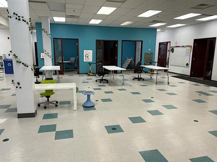 Little Veterinarian School Summer Camp image