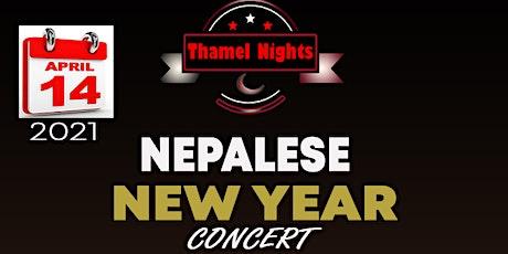 Thamel Nights 5 tickets