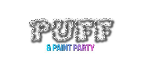 Puff & Paint Party NYC 4/17 (Pre 420 Day) tickets