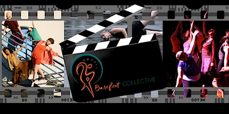 Barefoot Collective Presents: Behind the Camera with Sade Aset tickets