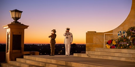 Fremantle Anzac Day Dawn Service 2021 tickets