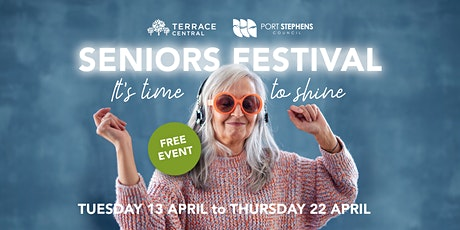 Everyday Seniors Live Cooking Demonstration with Terrace Meats tickets