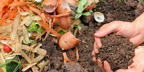 Compost, Worm Farm and Bokashi workshop tickets