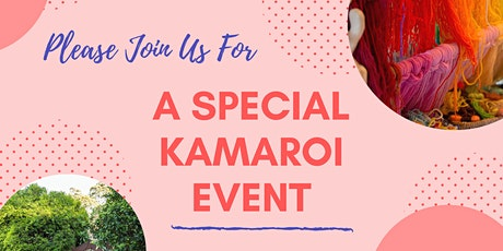 Kindergarten 2022  – A Special Kamaroi Event tickets