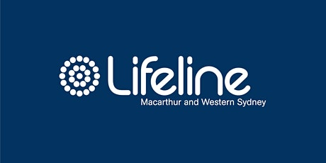 Lifeline Gift Wrapping Sessions- Macarthur Square tickets