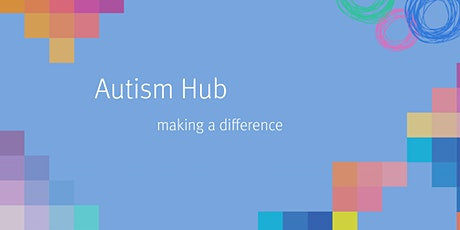 Parent webinar - Supporting girls with autism tickets