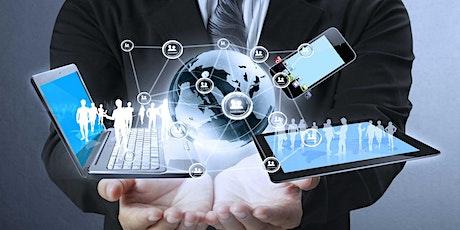 Crea tu Primer Negocio Online y Vende a Cualquier Parte del Mundo. boletos