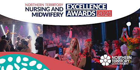 The 2021 Northern Territory Nursing and Midwifery Excellence Awards tickets