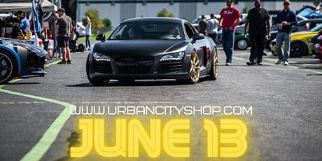 Track Day Open Class & Car Show June 13 Sunday at Autobahn Country Club tickets