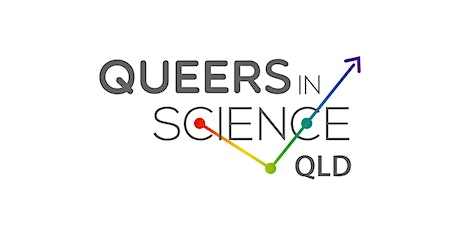 QueersInScience QLD monthly drinks tickets