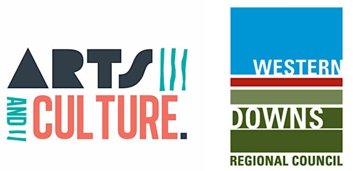 Arts on Top: Regional Arts Forum image