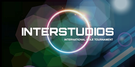 INTERSTUDIOS 2021 tickets