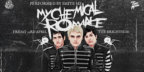 Late Nights - My Chemical Romance tickets