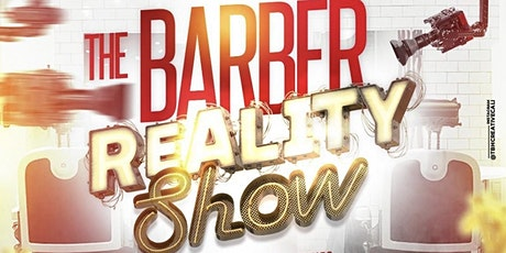The Barber Reality Show tickets