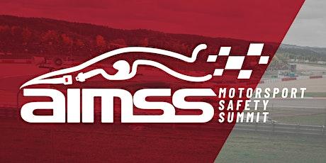 AIMSS Motorsport Safety Summit tickets
