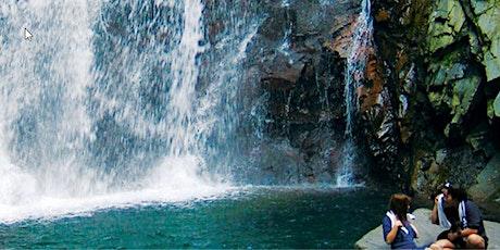 MCCS Okinawa Tours: Hiji Falls and Okuma tickets