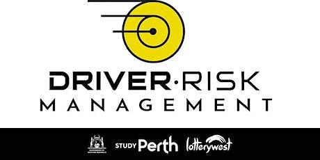 StudyPerth Driver Awareness Program tickets