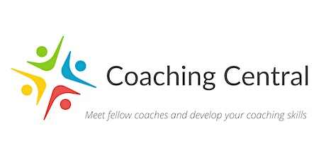 Coaching Central April 2021 tickets