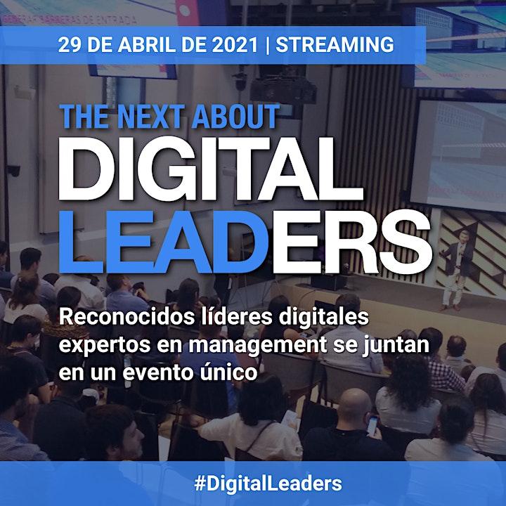 Imagen de The Next About Digital Leaders