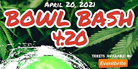 Bowl Bash tickets
