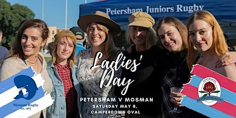 Petersham Rugby Ladies Day 2021 tickets
