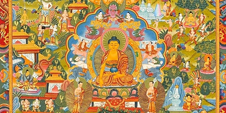 Shakyamuni Puja for Buddha's Birthday (IN-PERSON) tickets