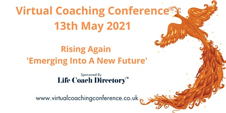 Your Coaching Journey Virtual Coaching Conference tickets