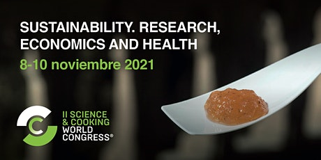 Science & Cooking World Congress entradas