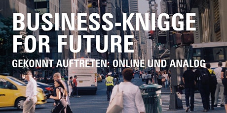 Business-Knigge For Future Tickets