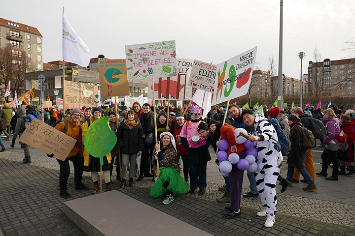 Sprich mit! für eine bessere Klima- und Energiepolitik: Bild