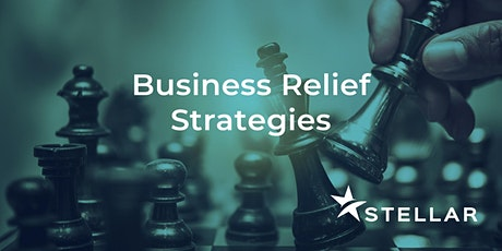 An Overview of Business Relief Strategies tickets