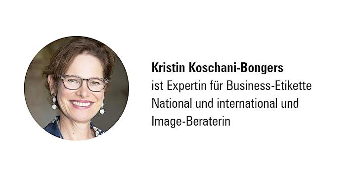Business-Knigge For Future: Bild