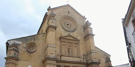 Free Tour San Pedro – Santiago, las raíces Mozárabes de Córdoba entradas