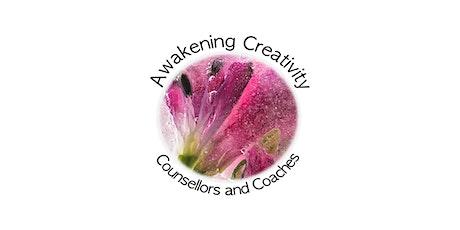 Exploring Guilt using Creative Techniques tickets