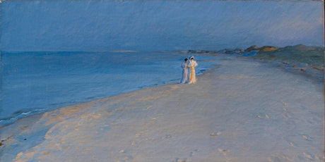 In a Peaceful Light: The Skagen Painters tickets