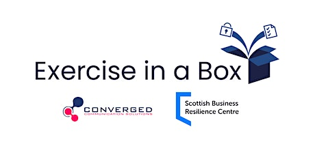 Exercise in a Box  'Working From Home' via Zoom w. Converged- 27 Apr tickets
