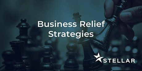 Business Relief Strategies: Golf and Hotel Business Activities tickets