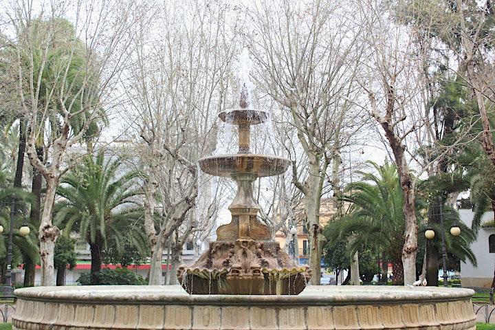 Imagen de Free Tour San Miguel, la Córdoba Burguesa.