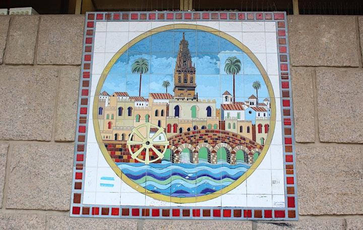 Imagen de Free Tour La Villa, la Córdoba de los Contrastes.