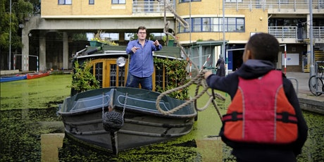 Nautical Skills Sessions for Families tickets