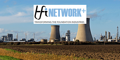 TFI Network+ Workshop - Roadmapping for the Foundation Industries tickets