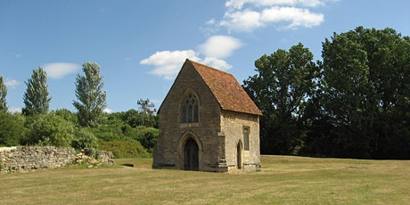 Bradwell Priory: The Life and Times of a Medieval Institution tickets