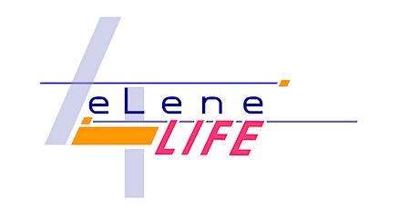 eLene4Life Knowledge Exchange tickets